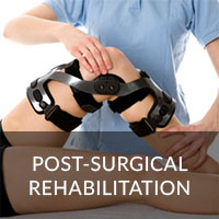 Physiotherapy in Albany Creek for Post-Surgical Rehabilitation