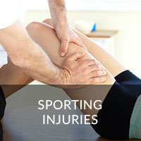 Physiotherapy in Albany Creek for Sporting Injuries