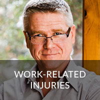 Physiotherapy in Albany Creek for Work-Related Injuries